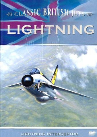 Classic British Jets: Lightning