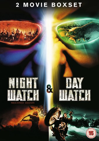 Nightwatch / Daywatch