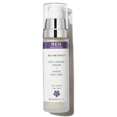 REN Bio Retinoid Anti-Ageing Cream