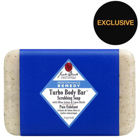 Jack Black Turbo Body Bar