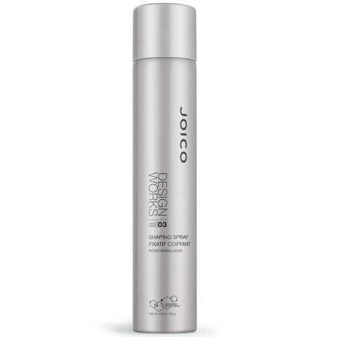 Joico Design Works Hair Shaping Spray (300ml)
