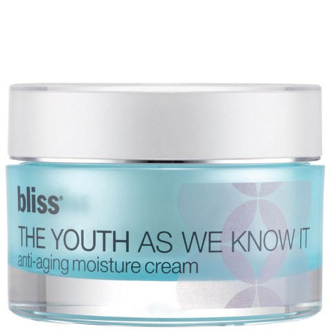 bliss Youth As We Know It Moisture Cream 50ml