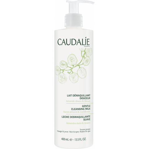 Caudalie Gentle Cleansing Milk (14oz)
