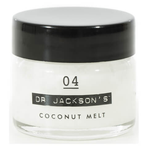 DR JACKSON'S | Dr. Jackson'S Natural Products 04 Coconut Melt 15ml | Goxip