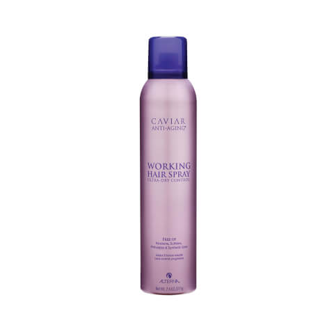 Alterna Caviar Working Hairspray (250ml)