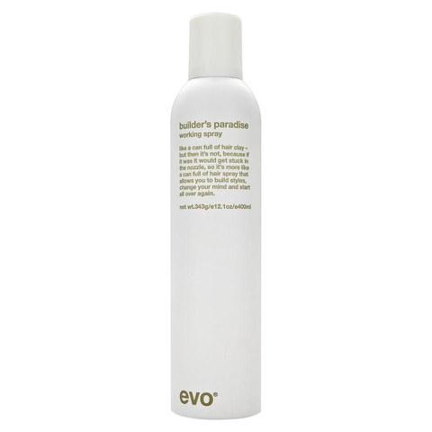 Evo Builder's Paradise Working Spray (300ml)