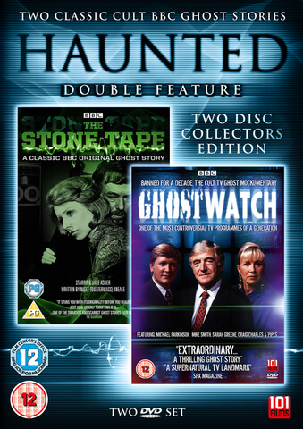 Haunted Double Feature (Ghostwatch / The Stone Tape)