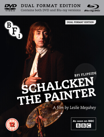 Schalcken the Painter (Dual Format Edition)