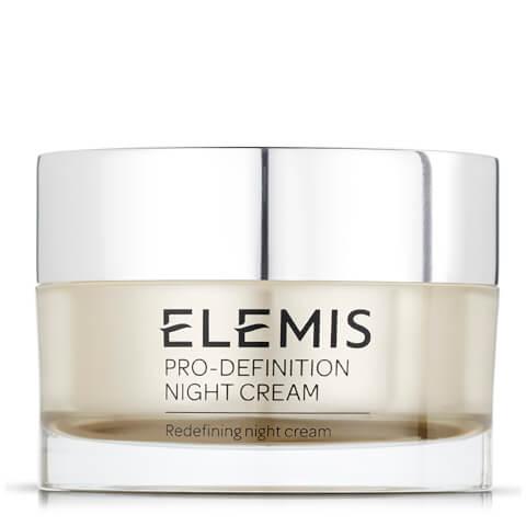 Elemis Pro-Definition Night Cream 50ml