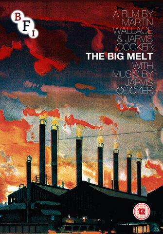 The Big Melt