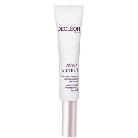 DECLÉOR Aroma White C+ Anti-Dark Circle Brightening Eye Care 0.51oz