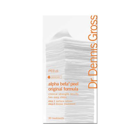 Dr. Dennis Gross Alpha Beta Peel Original Formula (30 Packets)