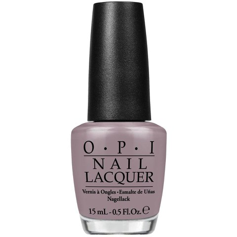OPI Brazil Nail Lacquer - Taupe Less Beach