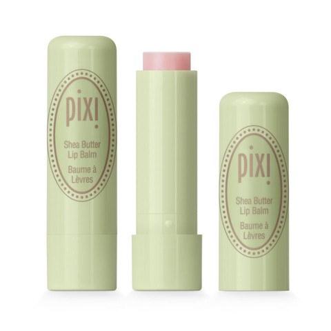 PIXI Shea Butter Lip Balm - Comfort Clear