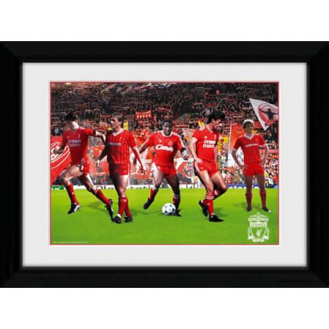 Liverpool Legends - 16