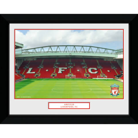Liverpool Anfield - 8