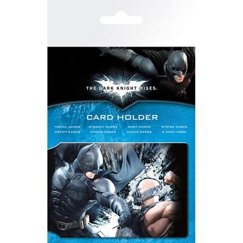 Porte-Cartes Batman (The Dark Knight Rises) Bataille