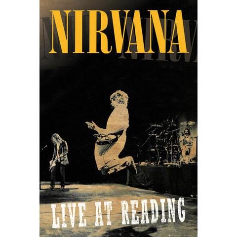 Nirvana Reading - Maxi Poster - 61 x 91.5cm