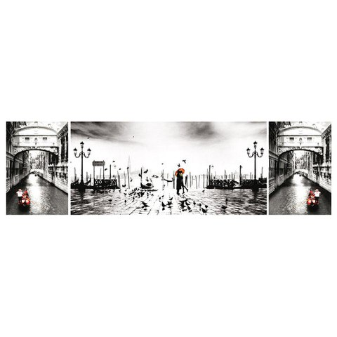 Venice - Midi Poster - 30.5cm x 91.5cm