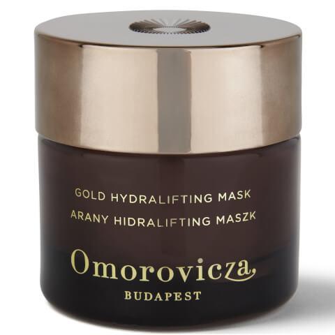 OMOROVICZA | Omorovicza Gold Hydralifting Mask (50ml) | Goxip