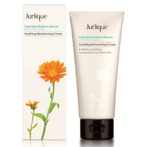 Jurlique Calendula Redness Rescue Soothing Moisturizing Cream (3.4oz)