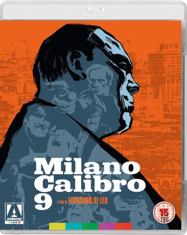 Milano Calibro 9 (Bevat DVD)