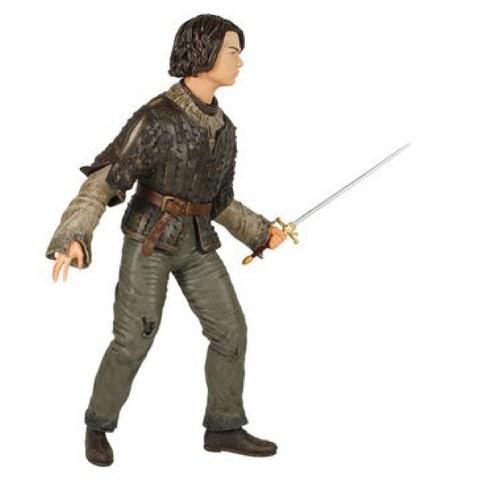 Game of Thrones Arya Stark 8 Inch Figure