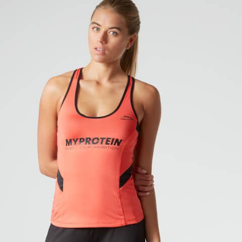 Myprotein Naisten Mesh Core Tank Top