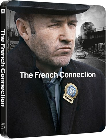 French Connection - Edición Steelbook