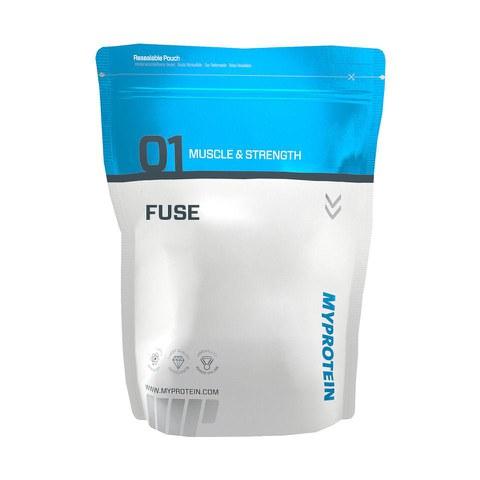 Myprotein Fuse
