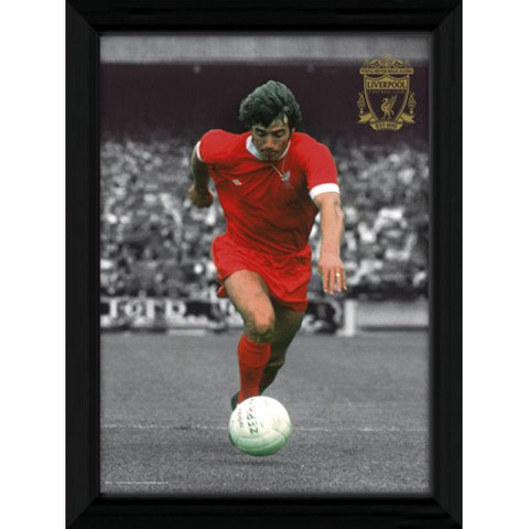 Liverpool Keegan - 30 x 40cm Collector Print