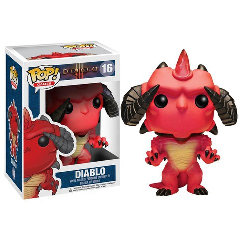 Figurine Pop! Diablo