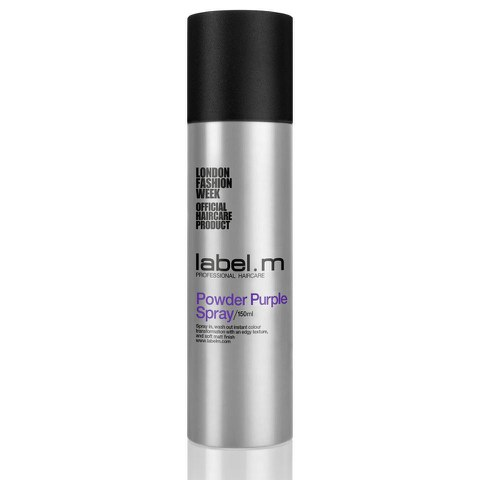 label.m Powder Purple (150ml)