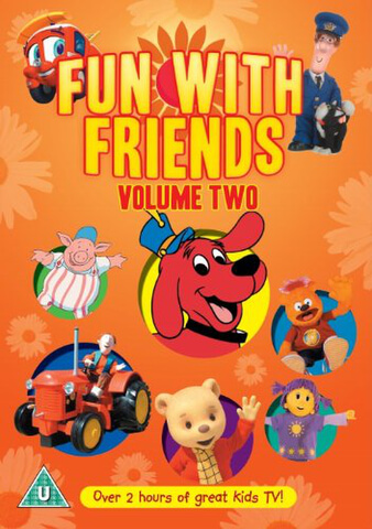 Fun with Friends - Volume 2