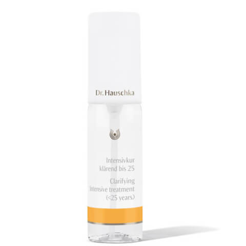 Dr. Hauschka Clarifying Intensive Treatment (Up to Age 25) 1.4oz