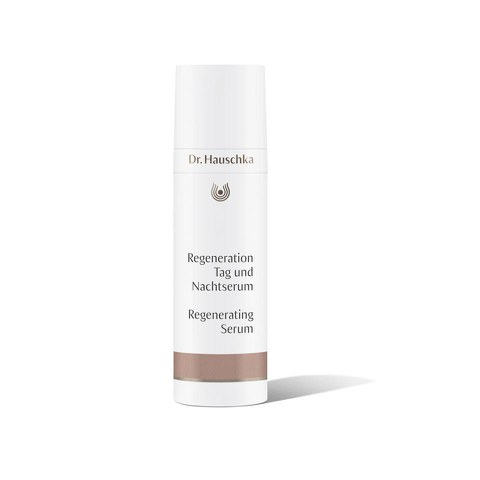 Dr. Hauschka Regenerating Serum 1.05 oz.
