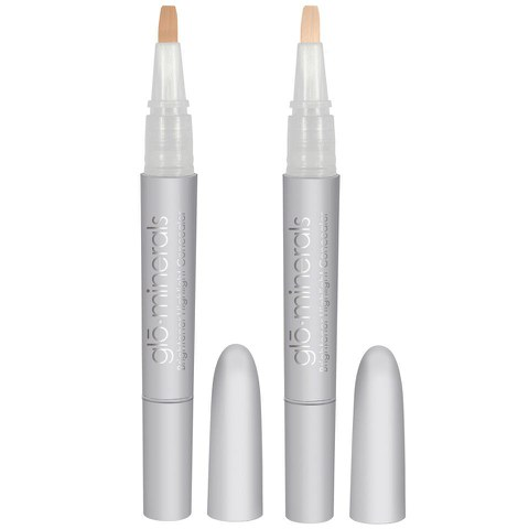 glo minerals  Brightener Highlight Concealer (Various Shades)