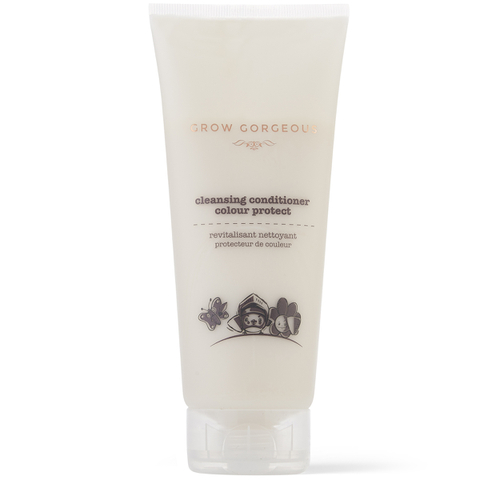 Grow Gorgeous 12-in-1 Colour Protect Cleansing Conditioner 190ml