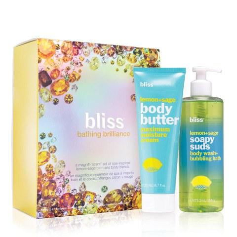 bliss Bathing Brilliance