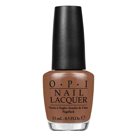 OPI Nordic Collection Laquer - Ice-Bergers and Fries