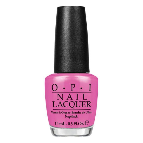 OPI Nordic Collection Laquer - Suzi Has A Swede Tooth