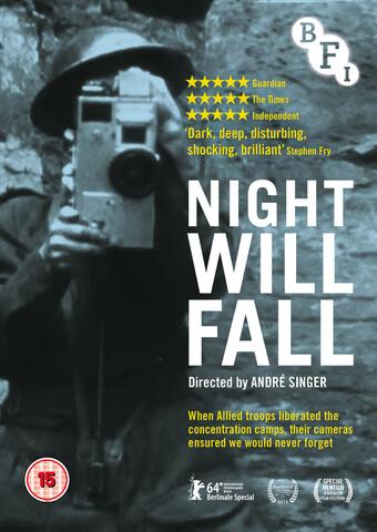 Night Will Fall