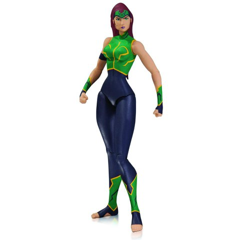 Figurine Mera La Ligue des justiciers : Le Trône de l'Atlantide DC Comics