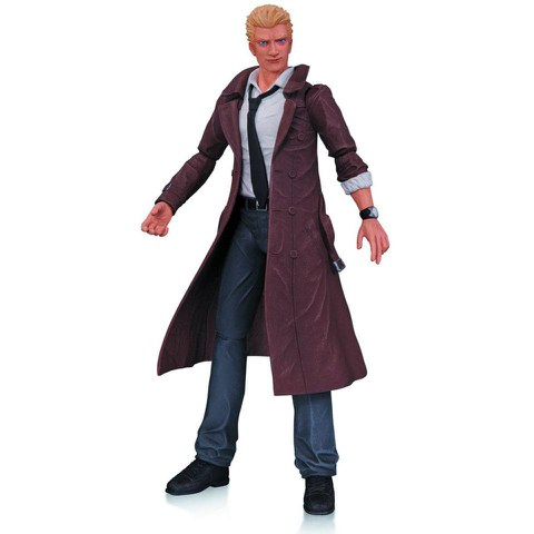 Justice League Dark Figura The New 52 John Constantine