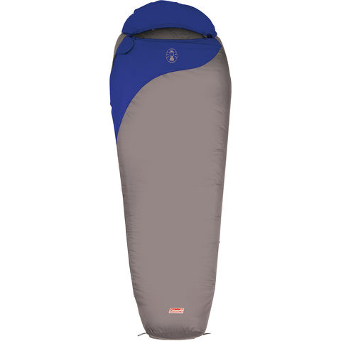 Coleman Pathfinder Sleeping Bag - Single