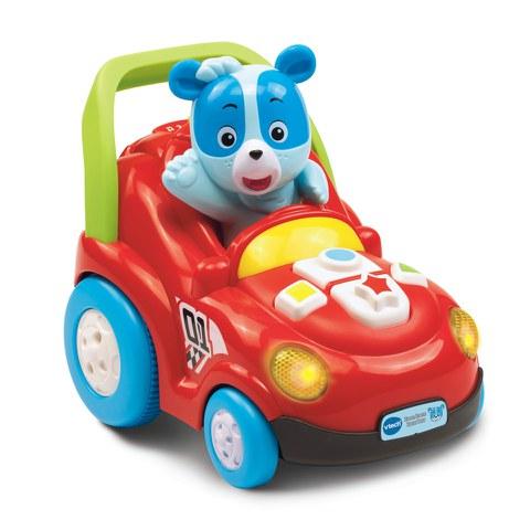 Vtech Zoom Zoom Racer Bear