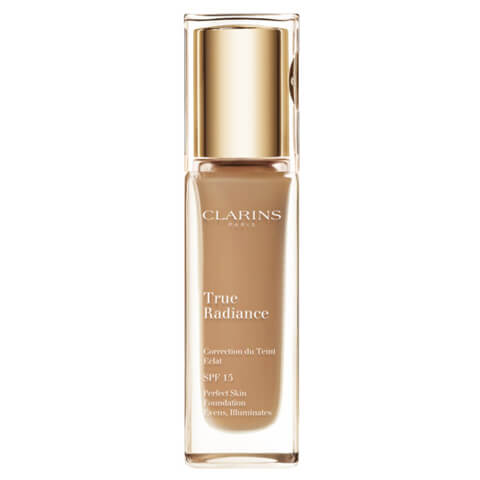 Clarins Make Up 114 Cappuccino True Radiance