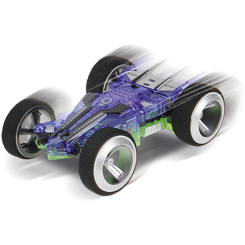 Revell Stunt Car - Two Side - Green/Blue