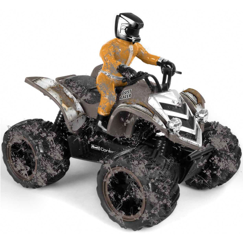 Revell Quad - Dust Racer