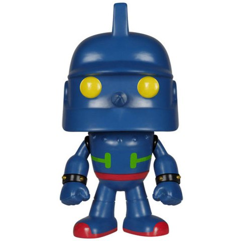 Gigantor Pop! Vinyl Figure
